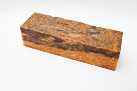 Champaka Handmade Soap Loaf
