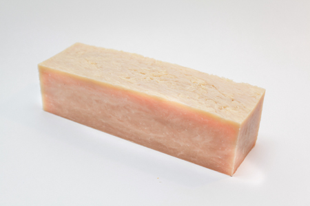African Musk Soap Loaf (Close Out)