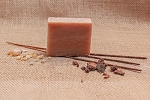 Frank & Myrrh Soap All Natural Bar