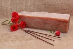 Sandalwood Rose Soap Loaf