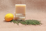 Eucalyptus Lemon Soap Bar