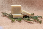 Fir Needle Natural Soap Bar