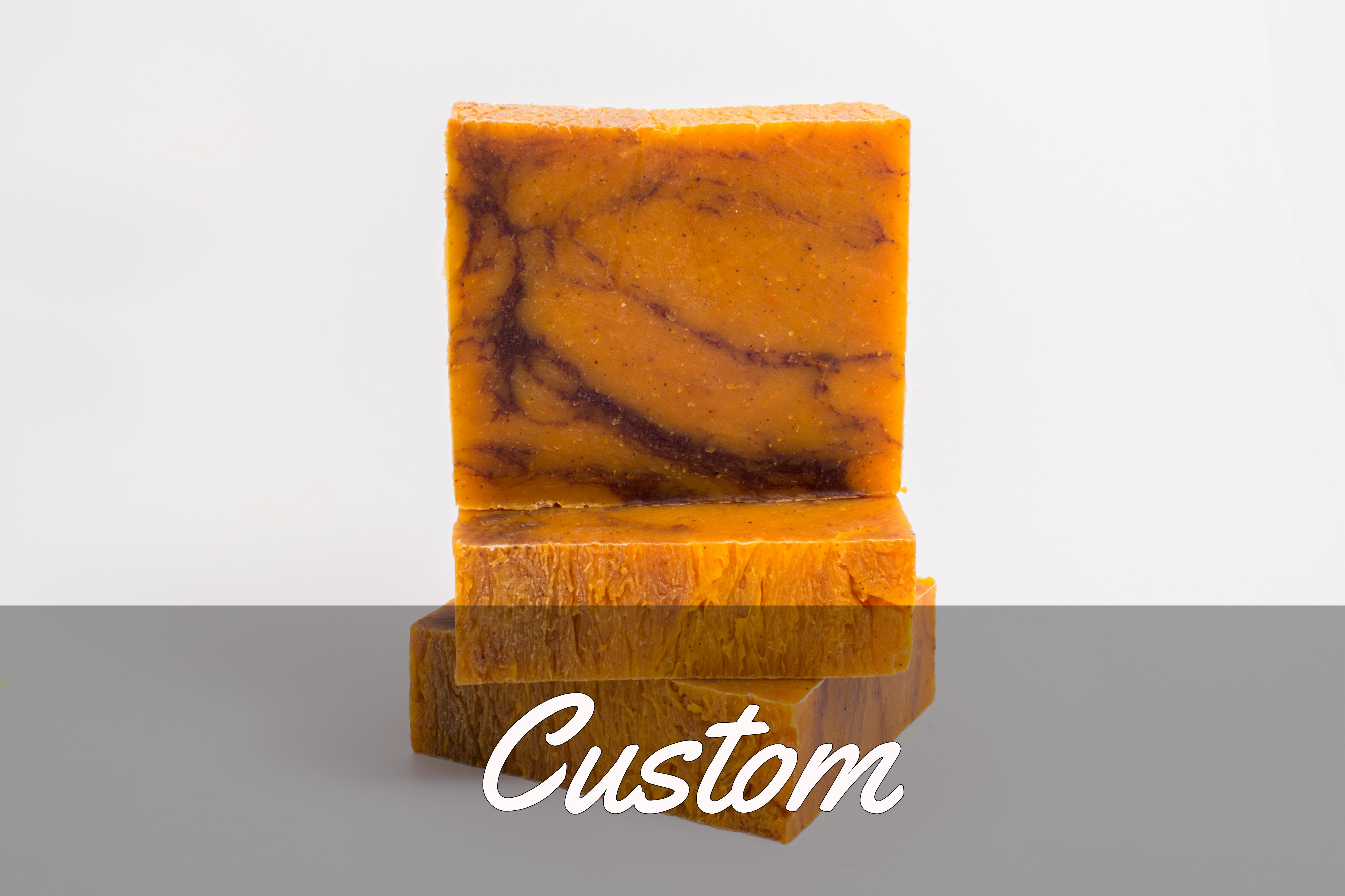 Custom Wholesale Soap