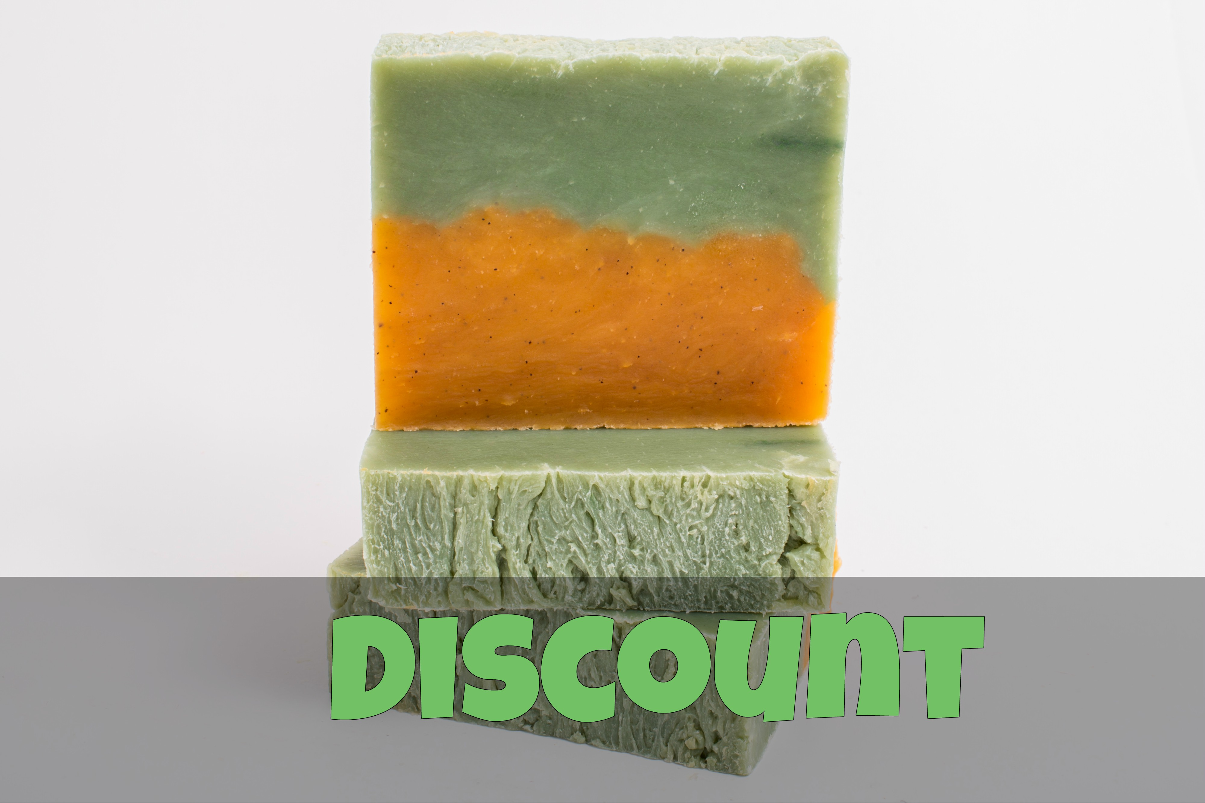 Soap Specials & Bulk Packs