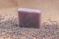 Lavender Purple Soap Bar