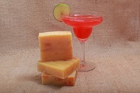 Grapefruit Margarita Soap Bar