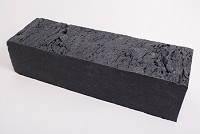 Activated Charcoal Soap Loaf ***this product will delay your entire order by 5 days
