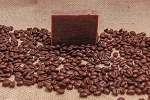 Fresh Brewed Coffee Goat Milk Soap Bar
