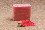 Red Clover Tea Soap Bar