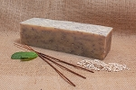 Patchouli Sandalwood Fusion Soap Loaf