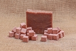Pink Sugar Soap Bar