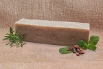 Rosemary Frank and Mint Natural Soap Loaf