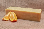 Orange Spice Tea Soap Loaf