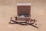 Black Currant Vanilla Soap Bar