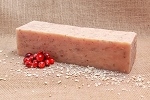 Cranbleberry Soap Loaf (Special Order Only)