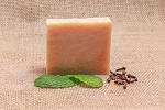 Leaf and Clove Soap Bar