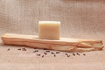 Wood and Clove Soap Bar