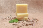 Sage and Lemongrass Soap Bar