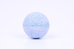 Snowflakes Bath Bomb - All Natural