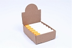Wholesale Lip Balm: Butterscotch 12 pack (All Natural)