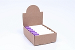 Wholesale Lip Balm: Chamomile Lavender with Hemp Oil 12 pack (All Natural)