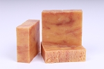 Autumn Sun Soap Bar