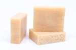 Basil Lime and Rosemary Goat Milk Soap Bar