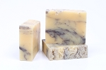 Bergamot Bliss Soap Bar Organic