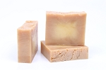 Cinnamon Almond Soap Bar