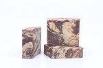Coffee and Cream Soap Bar