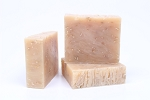 Lavender Oatmeal Goat Milk Soap Bar