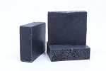 Lavender with Activated Charcoal Soap Bar