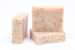 Unscented Oatmeal Goat Milk Soap Bar