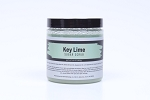 Key Lime Sugar Scrub Retail Ready - Light Green - Labeled