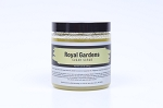 Royal Gardens Sugar Scrub Retail Ready - Neon Yellow - Labeled