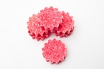 Custom Wax Tarts - Scalloped