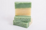 Cucumelon Soap Bar