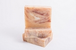 Grapefruit Geranium Soap Bar