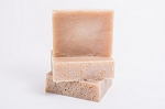 Ginger Coconut Almond Soap Bar