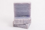 Lavender Purple Soap Bar