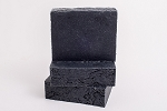 Lemongrass with Activated Charcoal Soap Bar