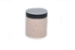 Sandalwood Vanilla Foaming Bath Salt 8 oz Retail Ready