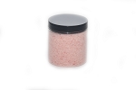 Pomegranate Pear Foaming Bath Salt 8 oz Retail Ready