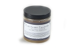 Evergreen Lavender Sugar Scrub with Fair Trade Organic Sugar Retail Label 10 oz