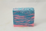 Cotton Candy Soap Bar