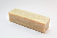 Lemongrass Soap Loaf