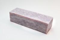 Lilac and Lilies Soap Loaf