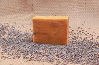 Lavender Lemongrass Fusion Soap Bar