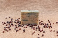 Cypress and Berries Soap Bar