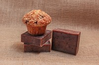 Blueberry Muffin Soap Bar